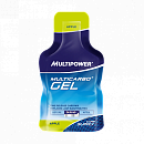 Multicarbo Gel + L-Carnitine