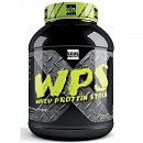 Whey Protein Stack