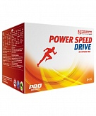 Power Speed Drive