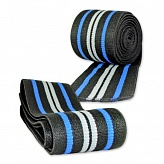 Бинты коленные Titanium Knee Wraps 2 метра (пара)